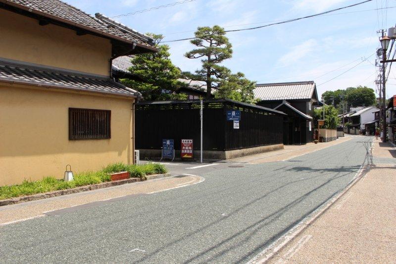 本町オリベストリート